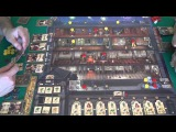Рококо - играем в настольную игру, board game Rococo