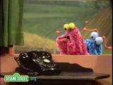 Sesame Street The Martians Discover a Telephone