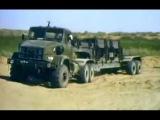 KrAZ-255 - КрАЗ-255  - Off-road truck 6x6