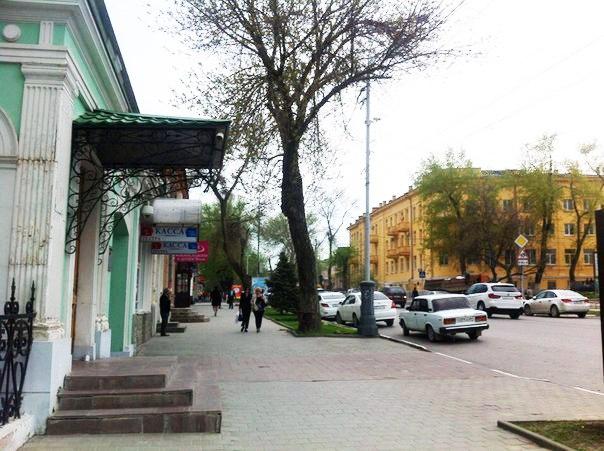 8 мая в Таганроге перекроют движение