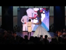 Ада, Фейрис - Золушка, Принц Cinderella фильм 2015 года - Everycon 2015