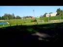 Кромы - Дмитровск (Мадюдин 1-0)