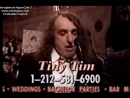 Tiny Tim - The Howard Stern Song (New Years Rotten Eve 1994)