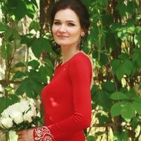 Евгения Донская