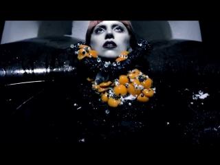 Lady Gaga - Fame (a film by Steven Klein)
