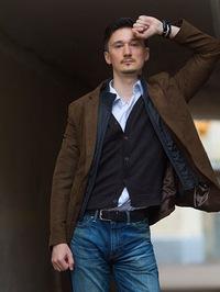 Василий Сорокин