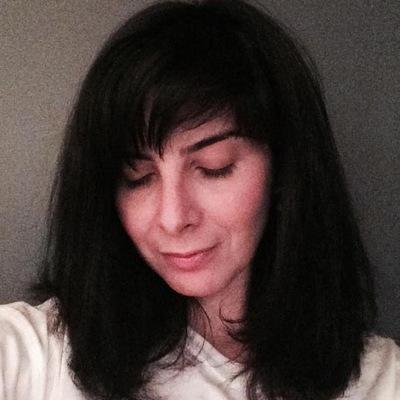 Elena Zavelev