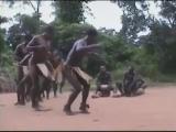африканская дискотека