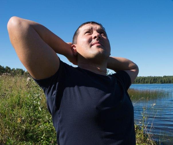 Sergey, 41, Konosha