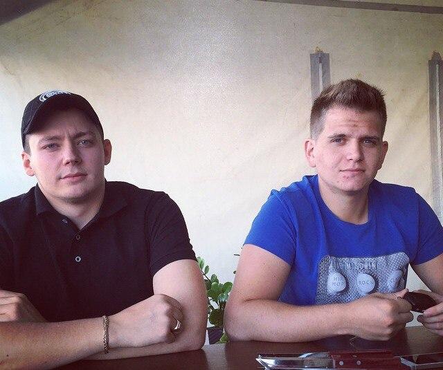 Матвей Васюков | Красноярск
