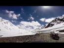 Manali to Leh Ladakh on Royal Enfield bikes By Jasim friends