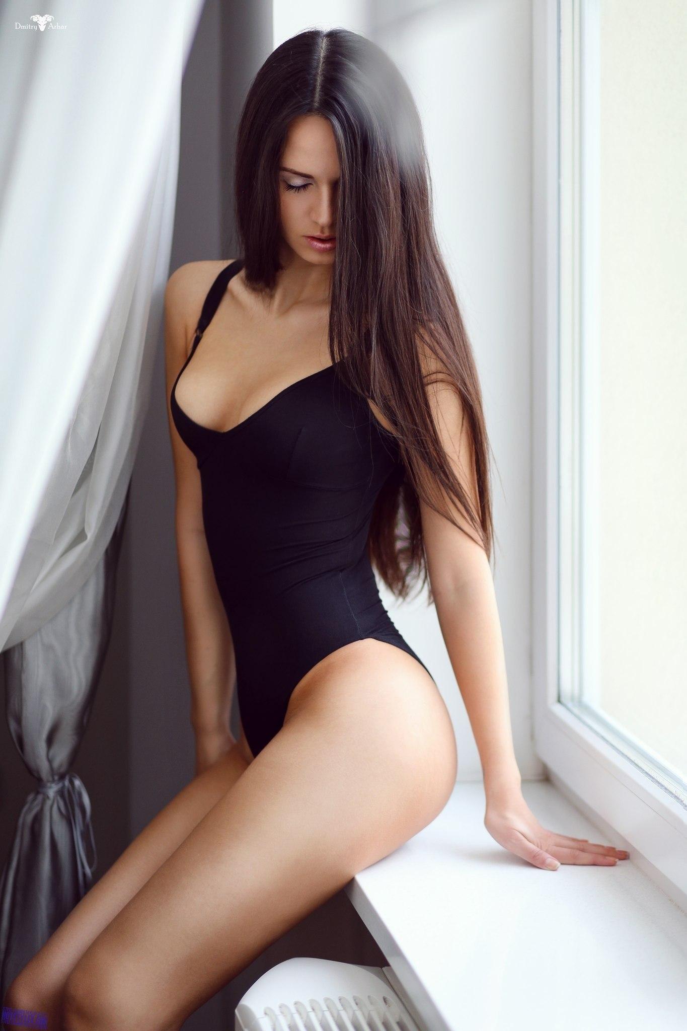 Самые красивые девушки екатеринбурга 4 фотография