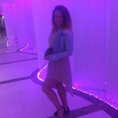 Карина Омельченко