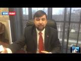 Денис Пушилин о перемирии и грубых нарушениях с украинской стороны