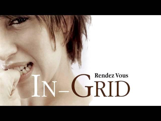 In-Grid - Mais La Nuit... Il Dort (Lyrics)