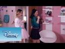 "Violetta: Momento Musical: Camila, Violetta y Francesca cantan ""Código amistad"""