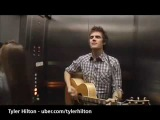 Tyler Hilton - Thursday Afternoon in the Elevator