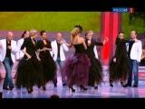 Сопрано 10 и Хор Турецкого - Куплеты Бони и Сильва