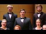 cwu chamber choir, ola gjeilo dark night of the soul.