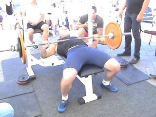 Рустам 75 кг Чемпион Чорного моря