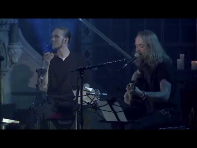 Katatonia - Tonight's Music live Sanctitude