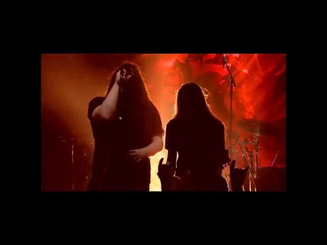 Katatonia - I Break live