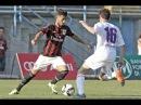 Товарищеский матч Милан 5-1 Алкионе