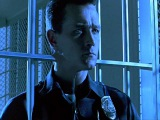 Brad Fiedel - Main Title (Arnold Schwarzenegger Terminator 2 - Video Clips Soundtrack)