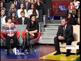 БРСМ_Ганцевичи_Как спайсы убивают детей - в ток-шоу