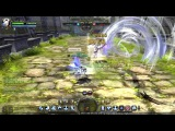 Dragon Nest KDN! level 80 machina(ruina) ultimate in PVP