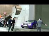 장혁 Jang Hyuk, Seoul Motor Show ~LEXUS PressBriefing.