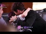 [Behind The Scenes] 운명처럼 널 사랑해 - 최진혁(다니엘)과 미영(장나라)이 보여주는 프렌&#52824