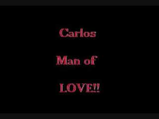 Rodney Carrington - Carlos Man Of Love