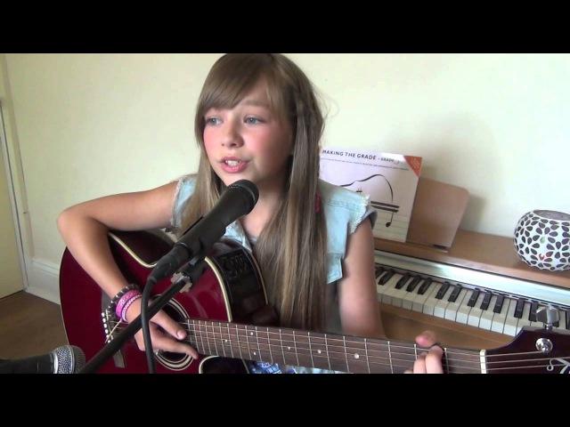 Made In The USA - Demi Lovato - Connie Talbot cover