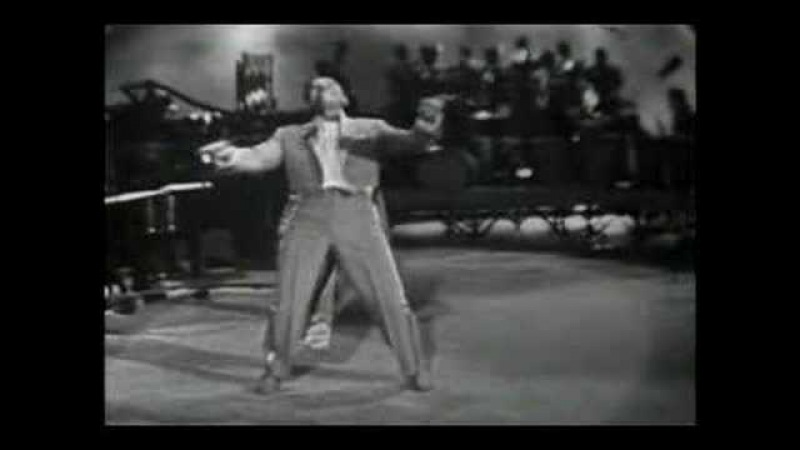Cab Calloway - Minnie the Moocher