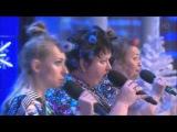 КВН 2015 Город Пятигорск Ольга Картункова последний состав ВИАГРЫ