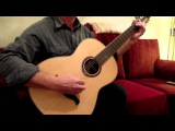 14 Vals - Ferdinando Carulli - Trinity Guildhall Grade 1 Guitar - 2010 to 2015.