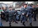 Прихожане московской мечети защитили избитого сотрудником МВД мусульманина