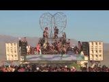 Pachanga Boys - Robot Heart - Burning Man 2013