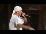 Eminem Without Me! Live in Deitroit!