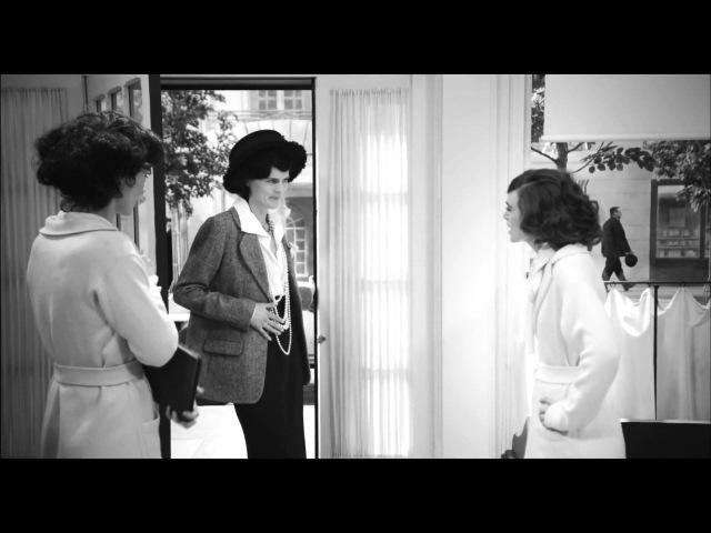 Короткометражный фильм о Коко Шанель