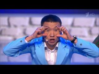 КВН Спарта - Казахская группа «Браво»