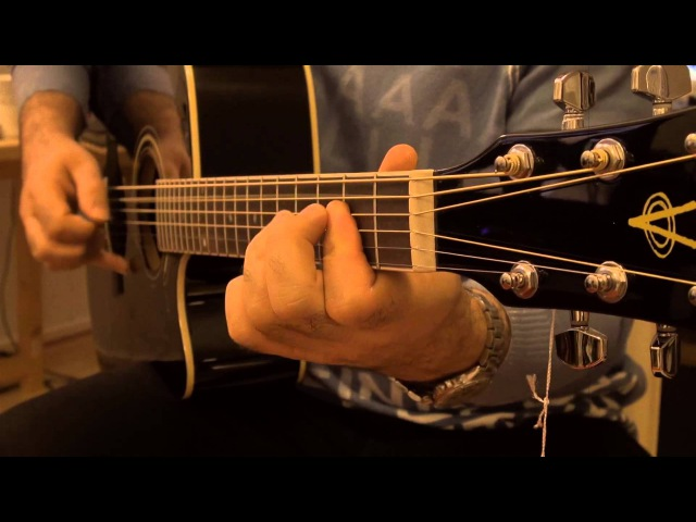 Ibanez V72ECE - Elektro Akustik Gitar İncelemesi (Hızlı Video)