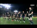 New Zeland Tonga Rugby war dance