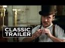 Sherlock Holmes 2009 Official Trailer 1 Robert Downey Jr Jude Law Movie HD
