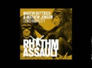Martin Buttrich Mathew Jonson - Synchronicity (Original Mix) (Official) Rhythm Assault/RA001