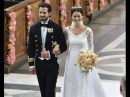 Royal Wedding of Prince Carl Philip and Sofia Hellqvist 2015