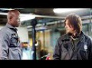 Air - Official Trailer 2 (2015) Norman Reedus, Djimon Hounsou Sci-Fi [HD]