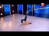 Marco Beltrami Choreography by Boris Shipulin