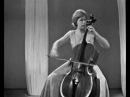 Jacqueline du Pré, F. Mendelssohn - Song without words